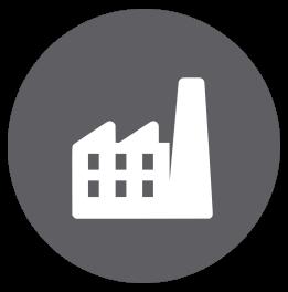 Industrial Electrician Bristol, services logo